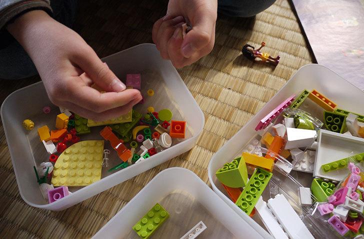 LEGO-41035-ハートレイクジュースバーを作った4.jpg