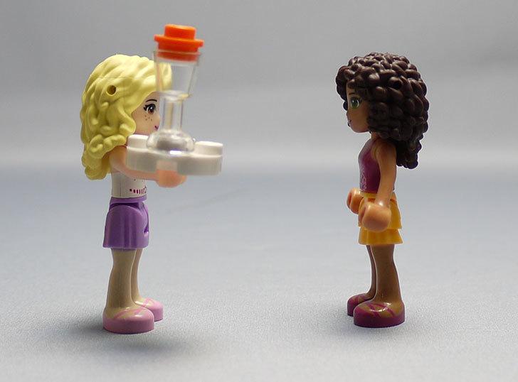 LEGO-41035-ハートレイクジュースバーを作った42.jpg