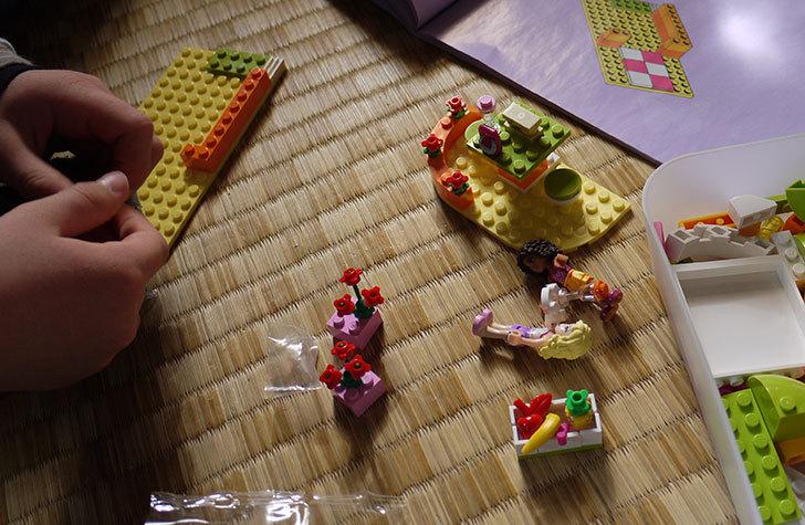 LEGO-41035-ハートレイクジュースバーを作った5.jpg