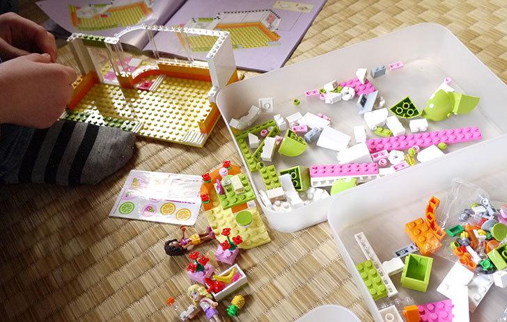 LEGO-41035-ハートレイクジュースバーを作った8.jpg