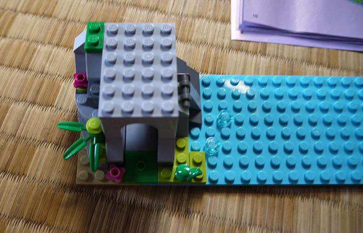 LEGO-41036-ドキドキジャングルリバーを作った10.jpg