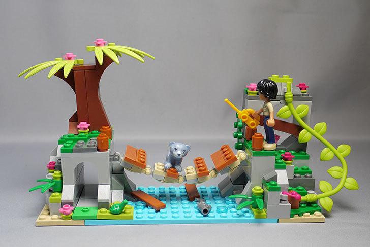 LEGO-41036-ドキドキジャングルリバーを作った14.jpg