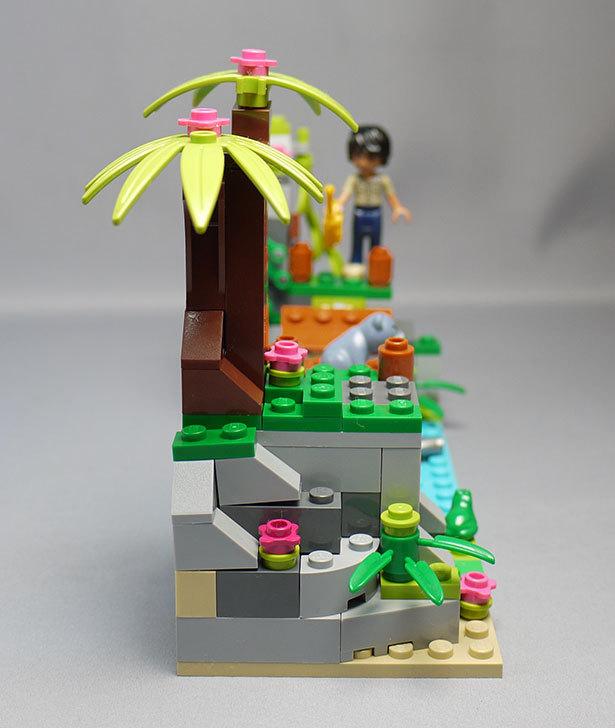 LEGO-41036-ドキドキジャングルリバーを作った16.jpg