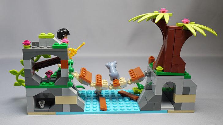 LEGO-41036-ドキドキジャングルリバーを作った17.jpg