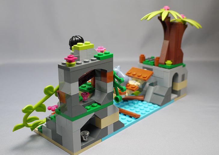 LEGO-41036-ドキドキジャングルリバーを作った18.jpg