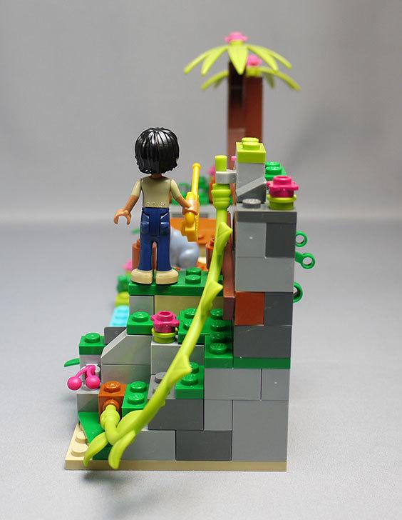 LEGO-41036-ドキドキジャングルリバーを作った19.jpg