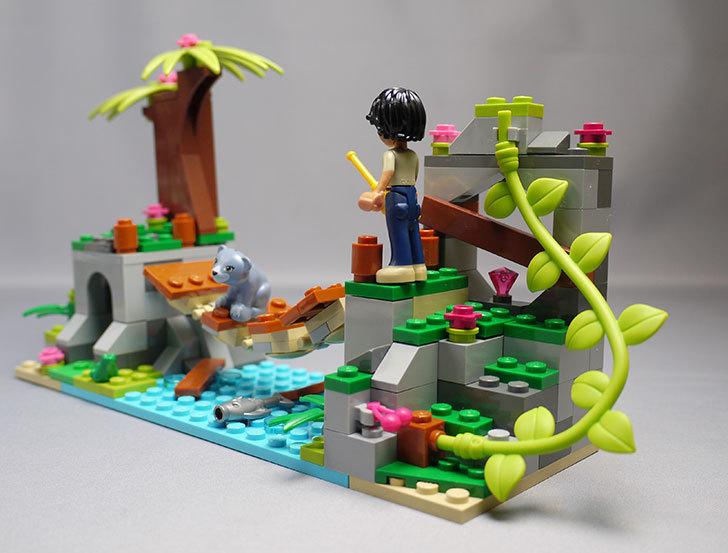 LEGO-41036-ドキドキジャングルリバーを作った23.jpg