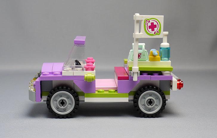 LEGO-41036-ドキドキジャングルリバーを作った25.jpg