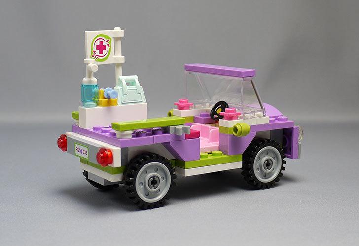 LEGO-41036-ドキドキジャングルリバーを作った28.jpg