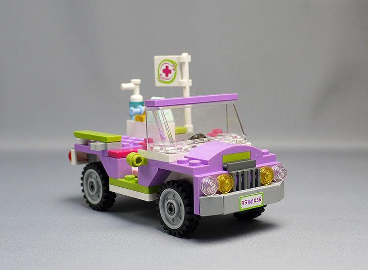 LEGO-41036-ドキドキジャングルリバーを作った30.jpg