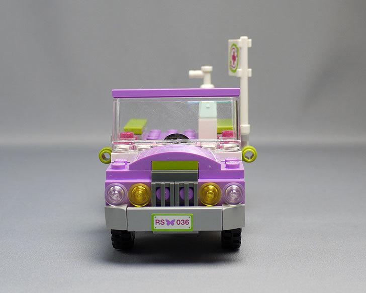 LEGO-41036-ドキドキジャングルリバーを作った31.jpg