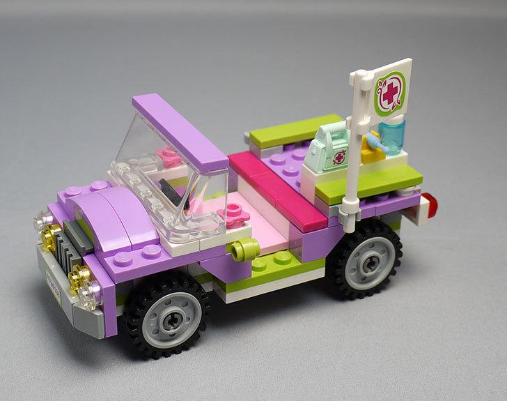 LEGO-41036-ドキドキジャングルリバーを作った32.jpg