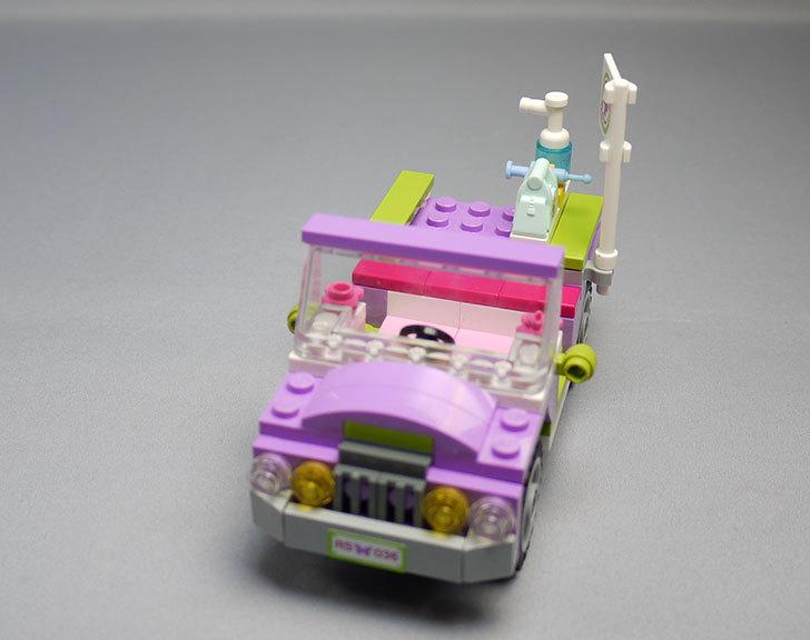 LEGO-41036-ドキドキジャングルリバーを作った33.jpg