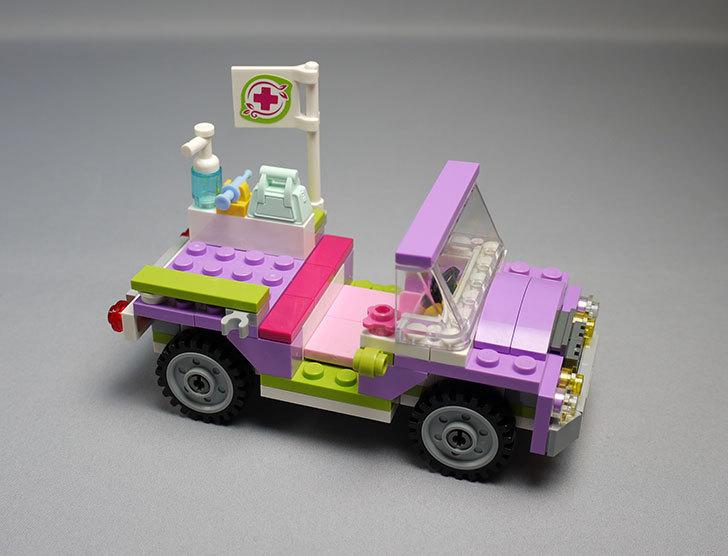 LEGO-41036-ドキドキジャングルリバーを作った34.jpg