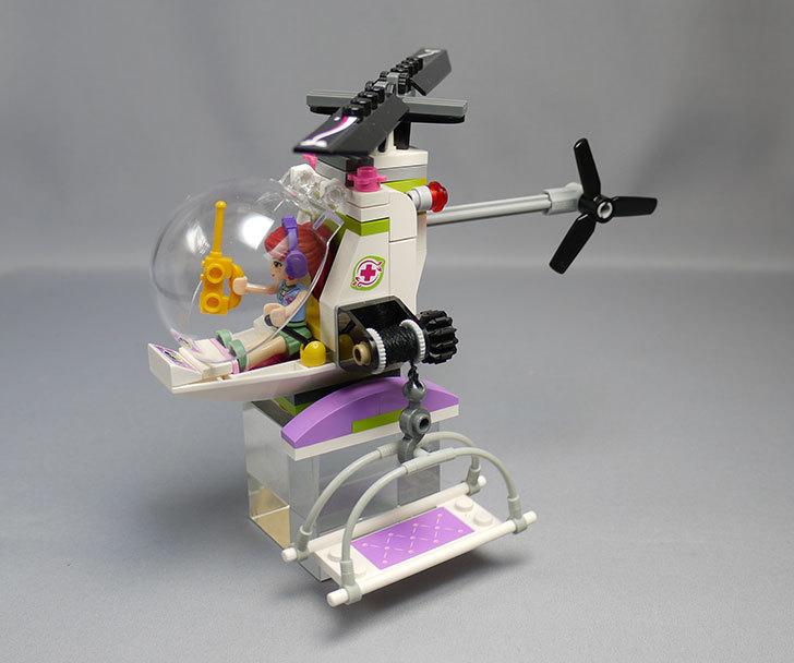 LEGO-41036-ドキドキジャングルリバーを作った35.jpg