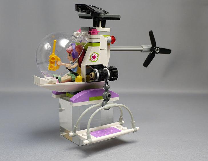 LEGO-41036-ドキドキジャングルリバーを作った36.jpg