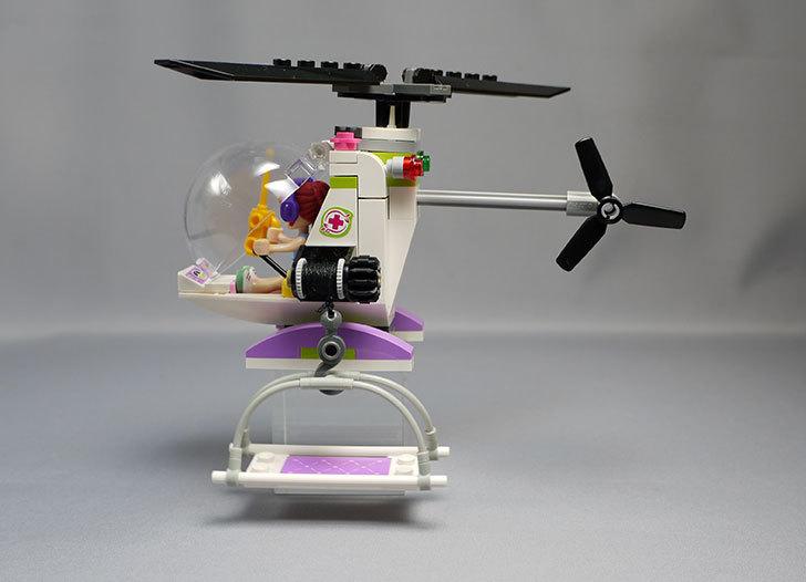 LEGO-41036-ドキドキジャングルリバーを作った37.jpg