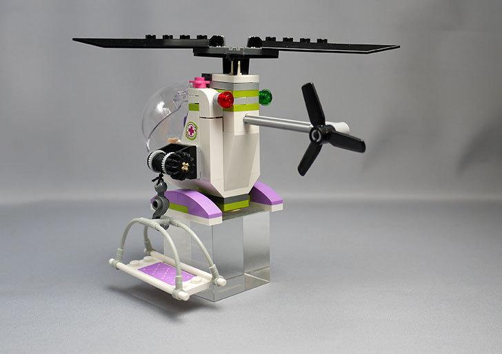LEGO-41036-ドキドキジャングルリバーを作った38.jpg