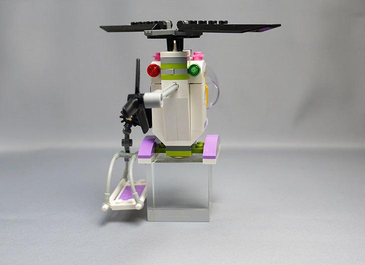 LEGO-41036-ドキドキジャングルリバーを作った39.jpg