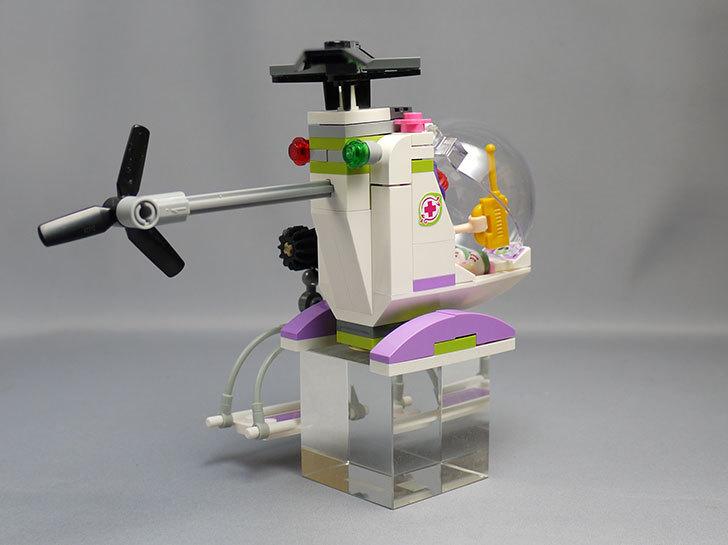LEGO-41036-ドキドキジャングルリバーを作った40.jpg
