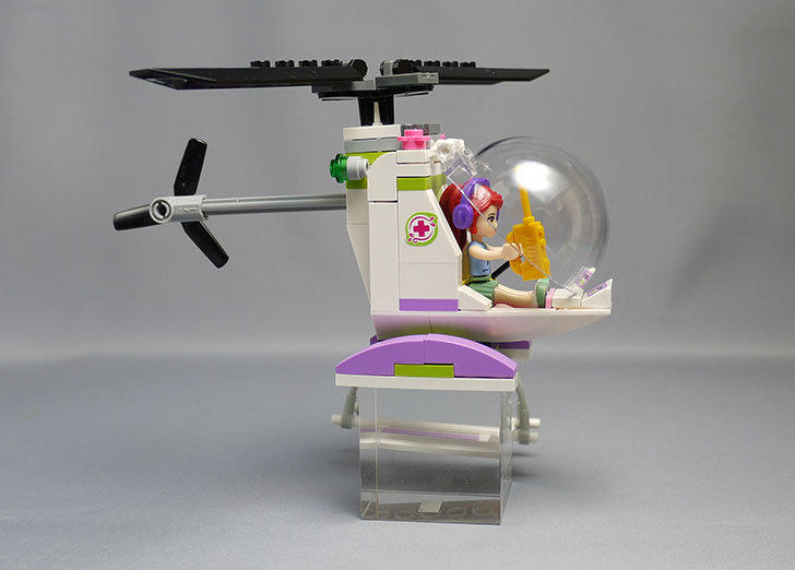 LEGO-41036-ドキドキジャングルリバーを作った41.jpg