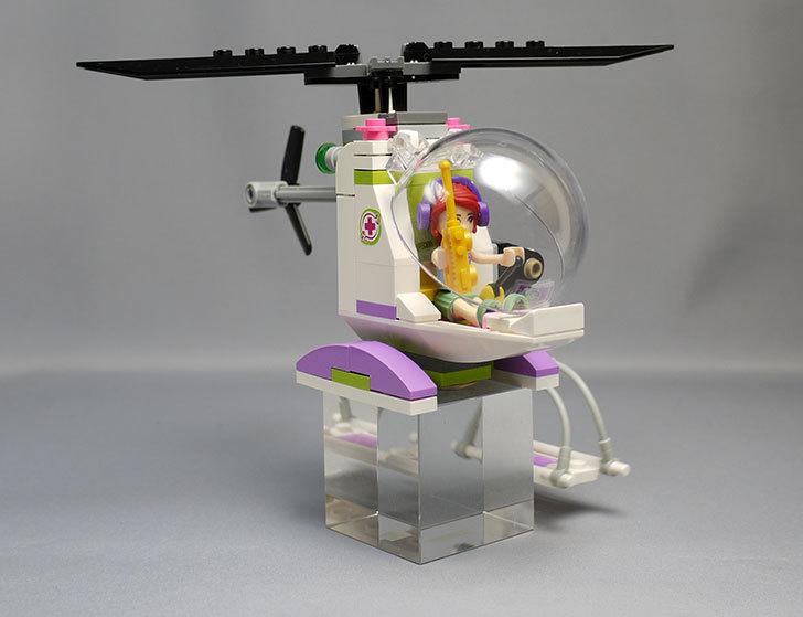 LEGO-41036-ドキドキジャングルリバーを作った42.jpg
