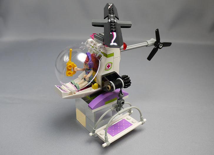 LEGO-41036-ドキドキジャングルリバーを作った44.jpg