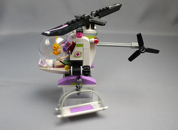 LEGO-41036-ドキドキジャングルリバーを作った45.jpg