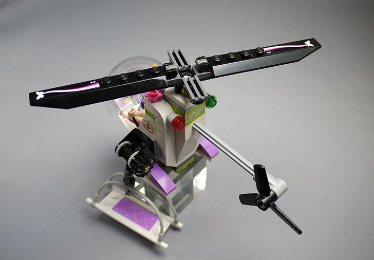 LEGO-41036-ドキドキジャングルリバーを作った47.jpg