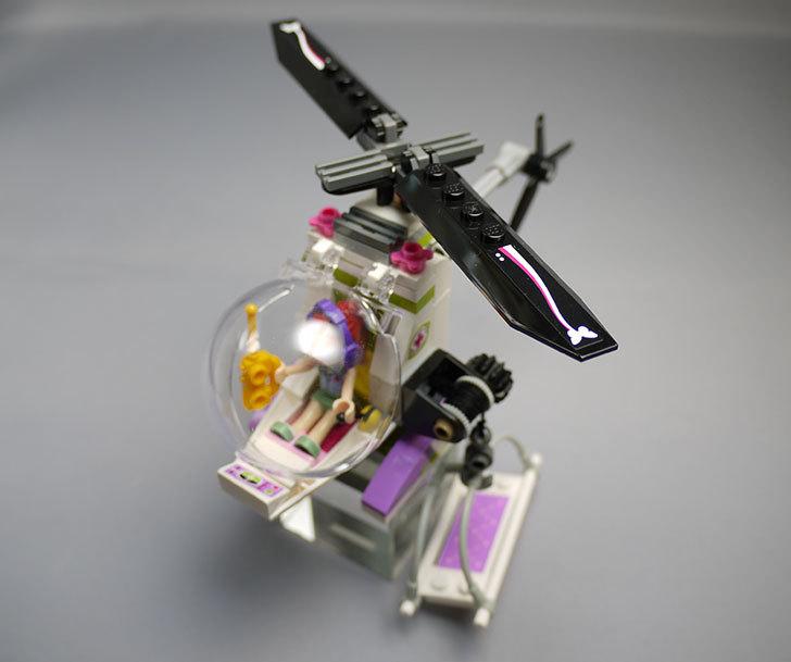 LEGO-41036-ドキドキジャングルリバーを作った48.jpg