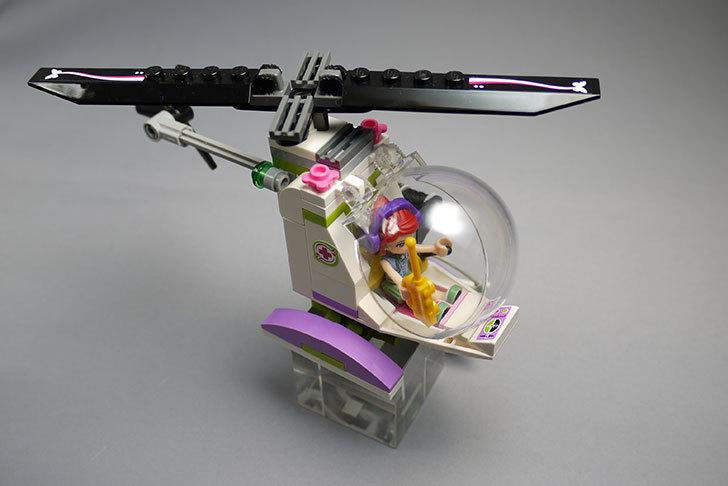 LEGO-41036-ドキドキジャングルリバーを作った49.jpg