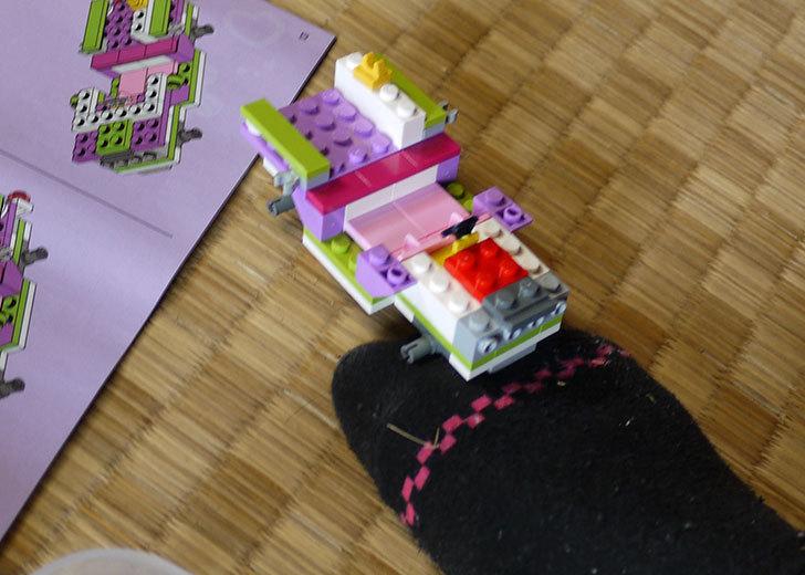 LEGO-41036-ドキドキジャングルリバーを作った5.jpg