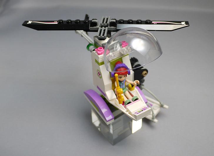 LEGO-41036-ドキドキジャングルリバーを作った50.jpg