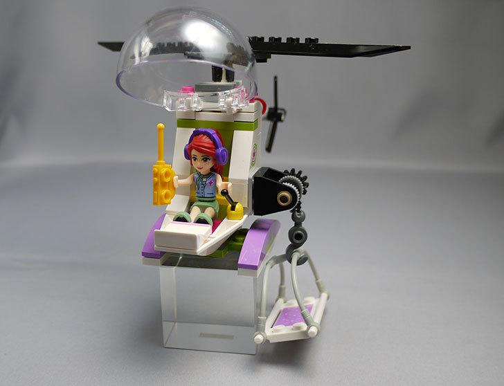 LEGO-41036-ドキドキジャングルリバーを作った52.jpg