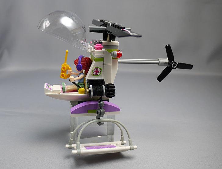 LEGO-41036-ドキドキジャングルリバーを作った53.jpg