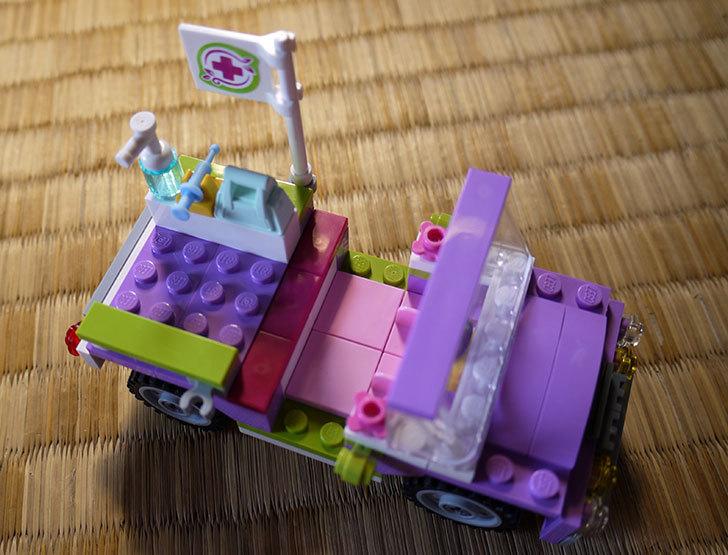 LEGO-41036-ドキドキジャングルリバーを作った6.jpg