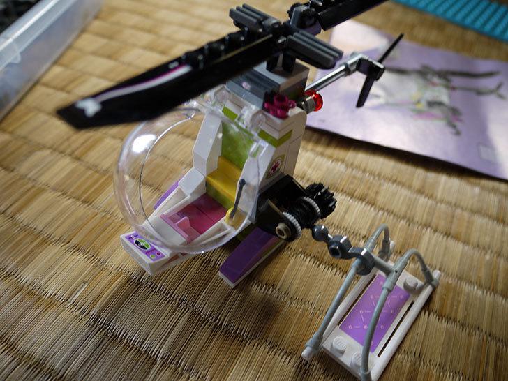 LEGO-41036-ドキドキジャングルリバーを作った8.jpg