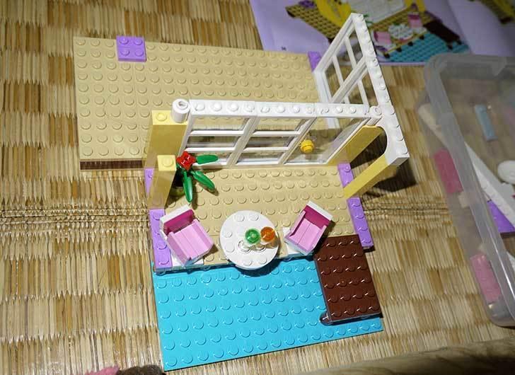 LEGO-41037-ハートレイクビーチハウスを作った10.jpg