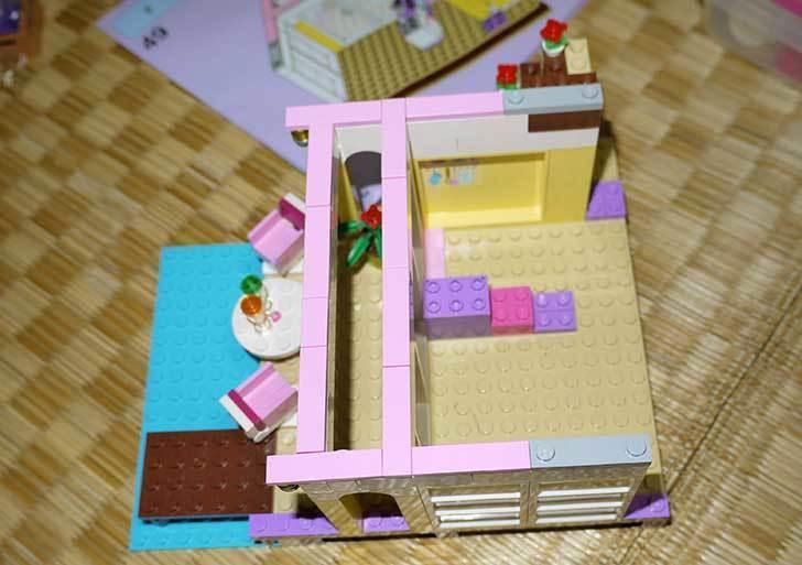 LEGO-41037-ハートレイクビーチハウスを作った12.jpg