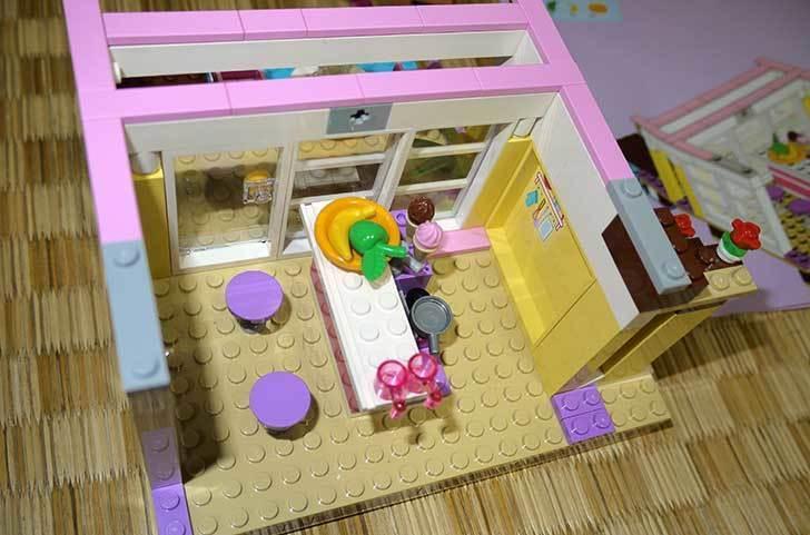 LEGO-41037-ハートレイクビーチハウスを作った14.jpg