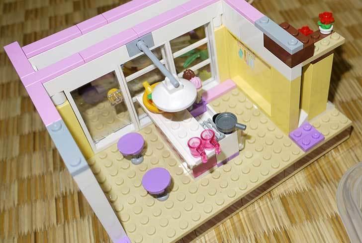 LEGO-41037-ハートレイクビーチハウスを作った15.jpg