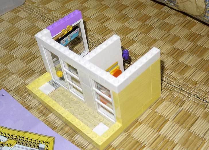 LEGO-41037-ハートレイクビーチハウスを作った16.jpg