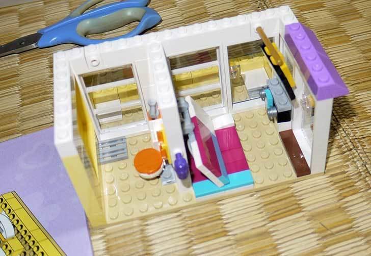 LEGO-41037-ハートレイクビーチハウスを作った17.jpg