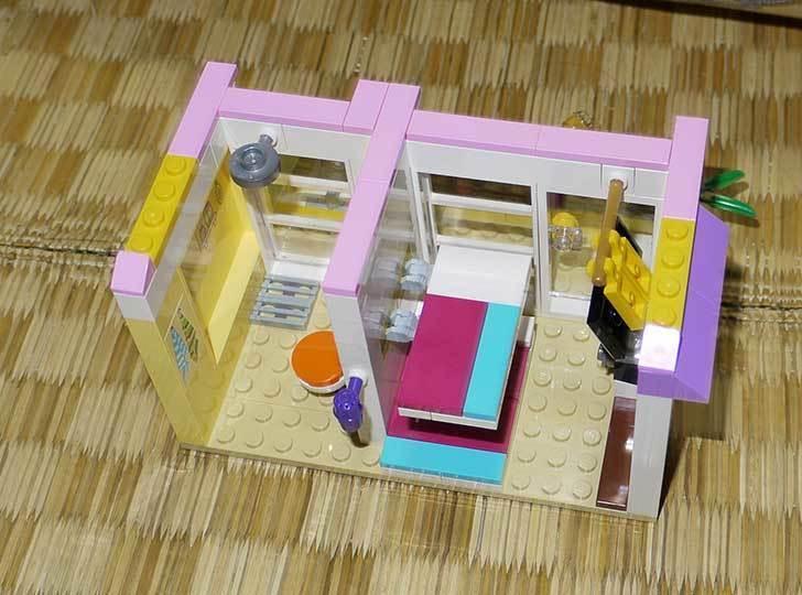 LEGO-41037-ハートレイクビーチハウスを作った18.jpg