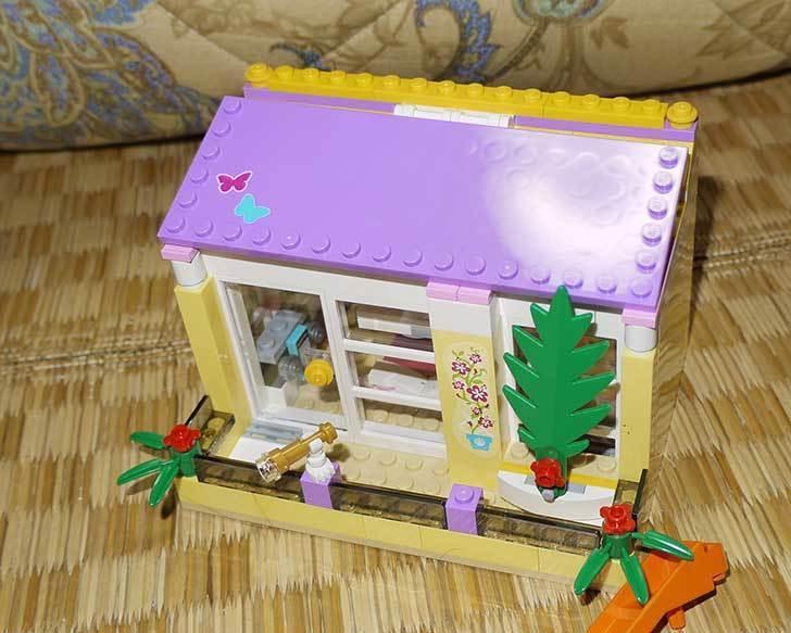LEGO-41037-ハートレイクビーチハウスを作った20.jpg