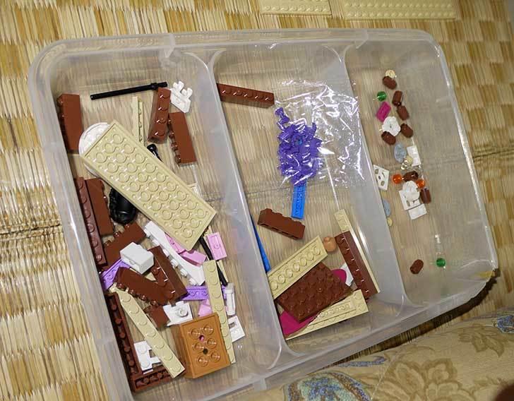 LEGO-41037-ハートレイクビーチハウスを作った3.jpg