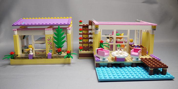 LEGO-41037-ハートレイクビーチハウスを作った34.jpg