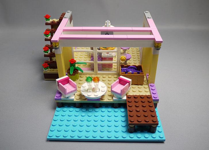 LEGO-41037-ハートレイクビーチハウスを作った35.jpg