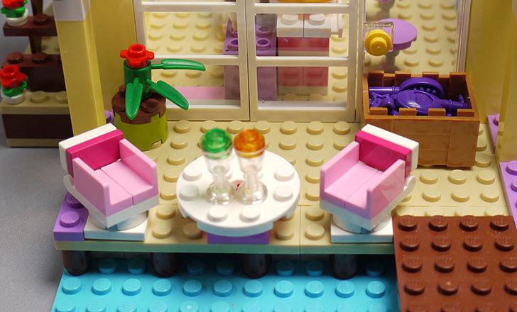 LEGO-41037-ハートレイクビーチハウスを作った36.jpg