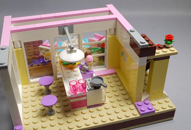 LEGO-41037-ハートレイクビーチハウスを作った38.jpg